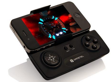 Gametel для iPhone