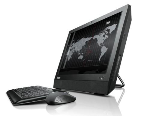 Моноблок Lenovo ThinkCentre A70z