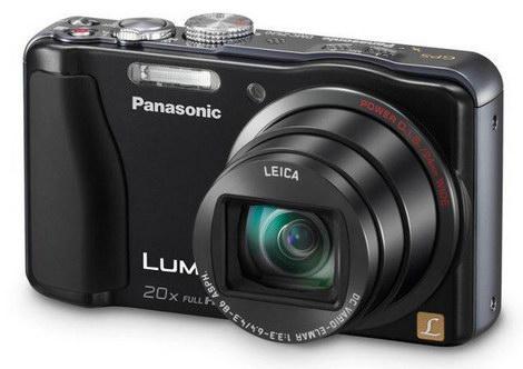 Panasonic Lumix ZS20
