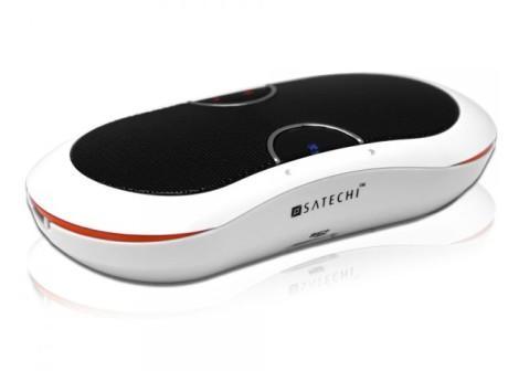 Satechi Speaker