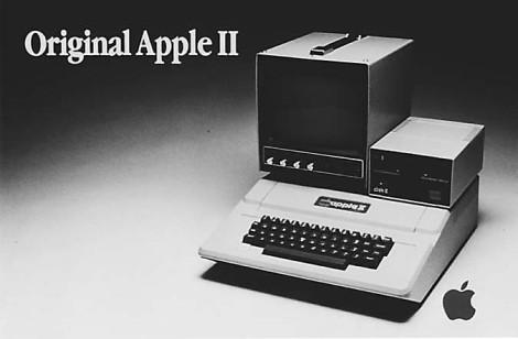 Apple 2 фото
