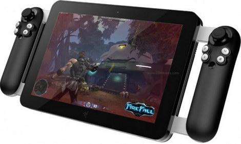 Razer tablet