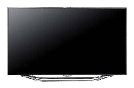 ES8000 LED TV