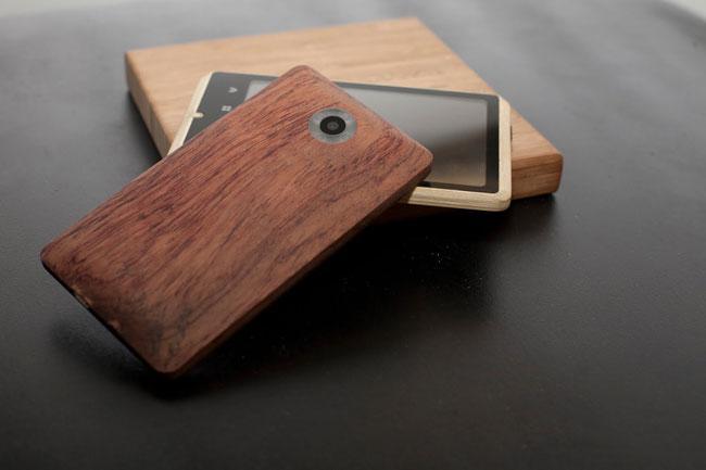 ADzero Bamboo Android Smartphone