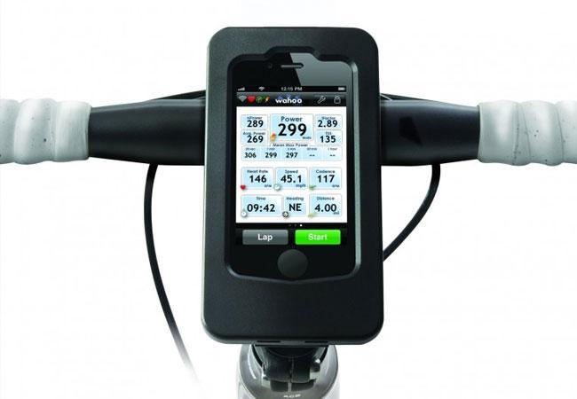 Wahoo iPhone Bike Pack