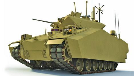 Hybrid Tank
