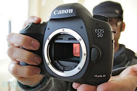 EOS 5D Mark