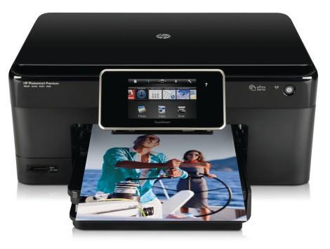 HP Photosmart Premium eAiO
