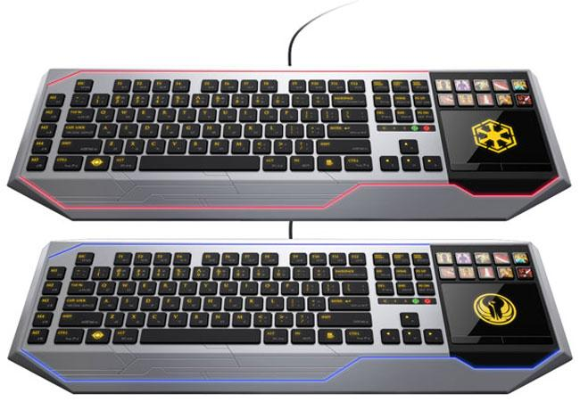 Razer-Star-Wars-The-Old-Republic-Keyboard