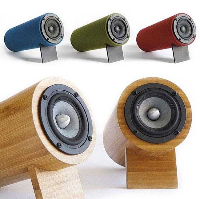 Rounded-Sound-Speakers