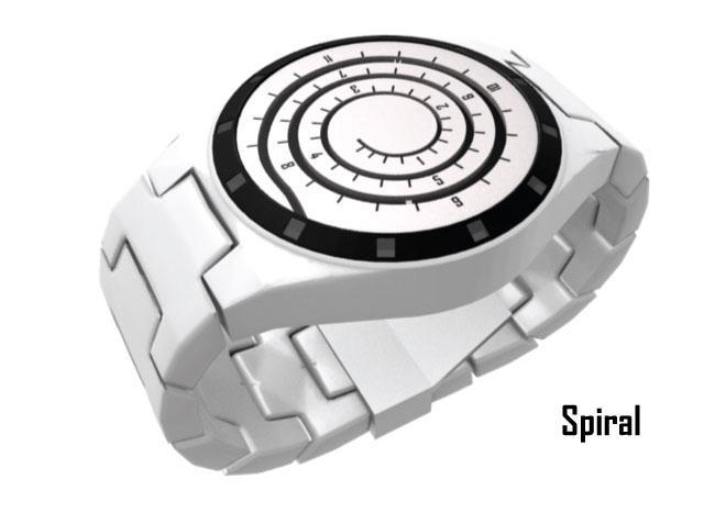 Spiral-Watch