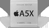 a5x процессор