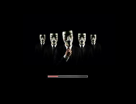 Anonimous OS