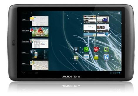 Archos Gen9 Turbo