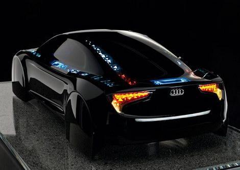 Audi Visions