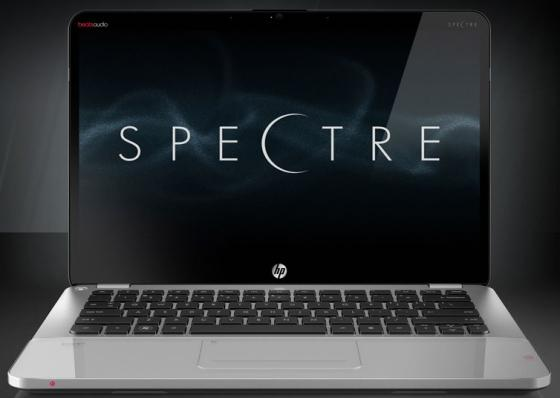HP 14 Spectre 14