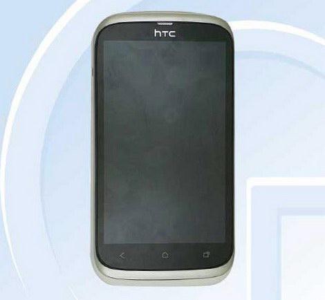 HTC Wind