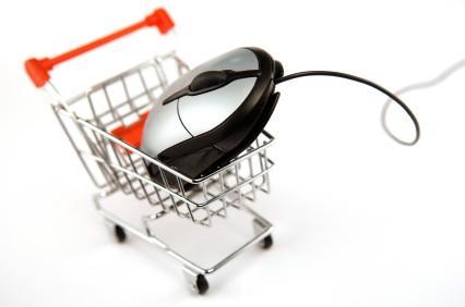 Онлайн магазин