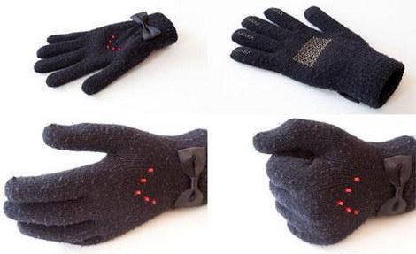 Ночные перчатки