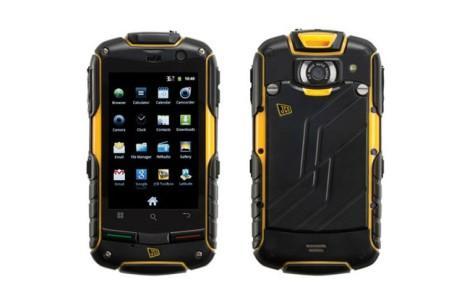 JCB Toughphone Pro-Smart