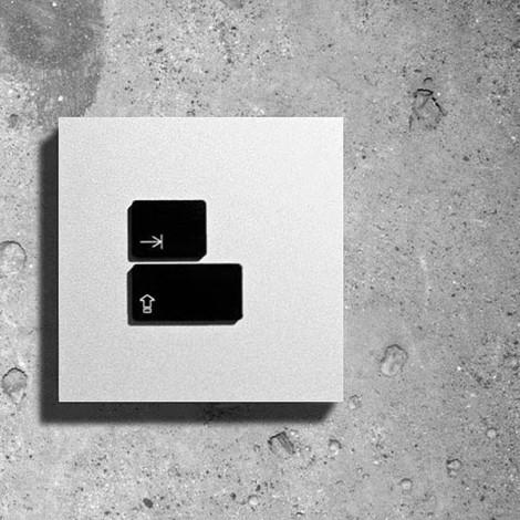 Keyboard Light Switches