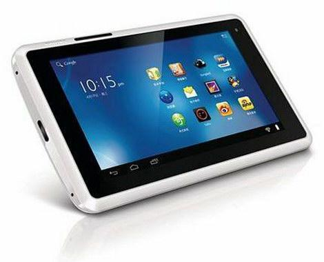 Philips Tablet