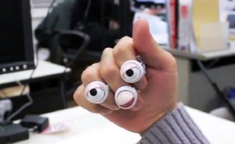 ring robot