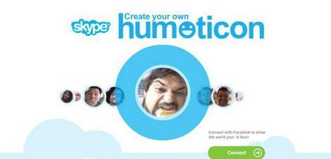 skype humoticon