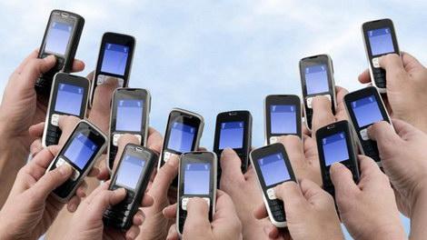smartphone db