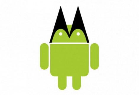Android-Motorola-Google