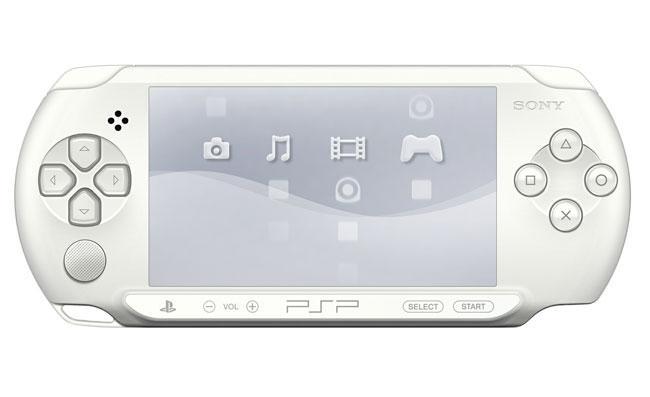 Ice-White-PSP