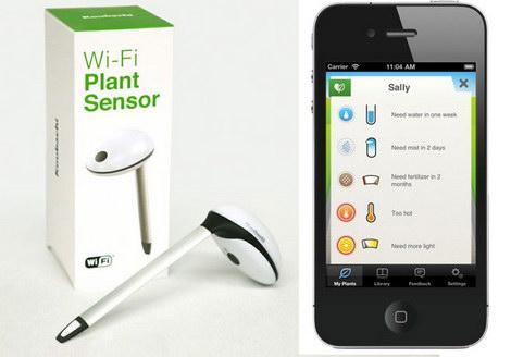 Koubachi-Wireless-Plant-Sensor