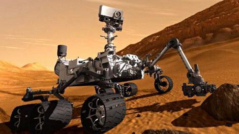 rover-contest