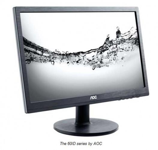AOC  new 60ID series