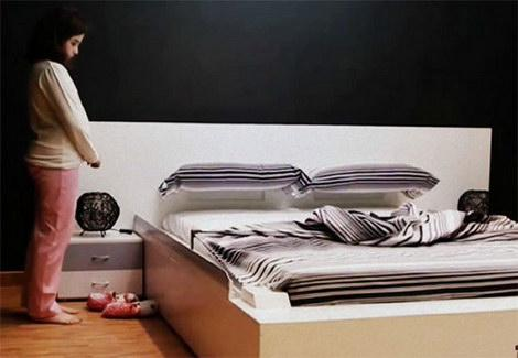bed-that-makes-itself