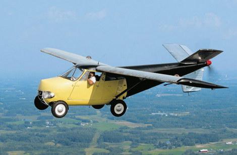 1954-Aerocar