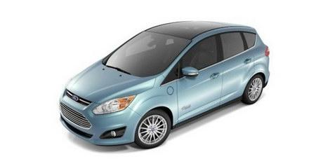 Ford-Cmax-Energy