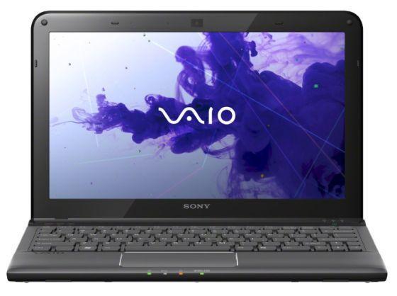 Sony Vaio E SVE11113FXB
