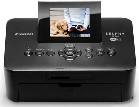 Canon CP 900