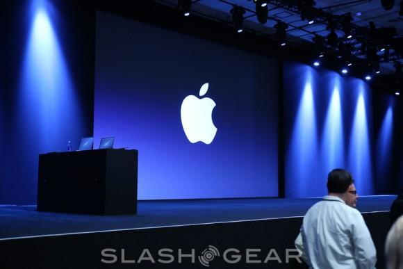 Apple-present