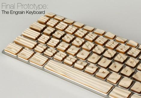 Engrain Keyboard