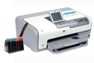 HP Photosmart 7363