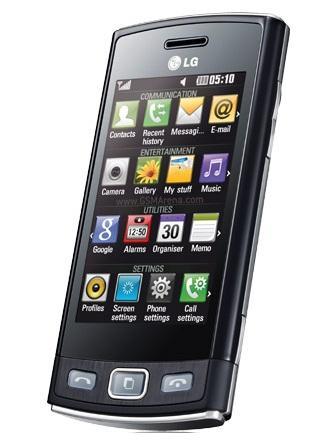 LG телефоны