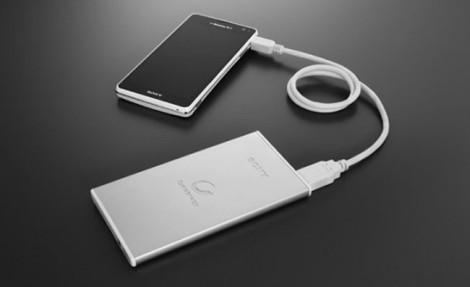 Sony External Battery Packs