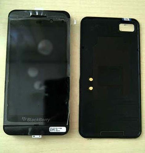 BlackBerry L-Series BB10