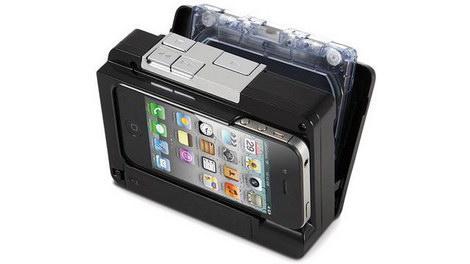 cassette-gadget