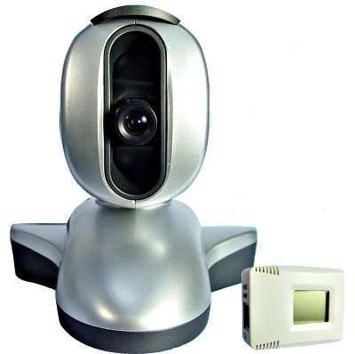 Камера контроля