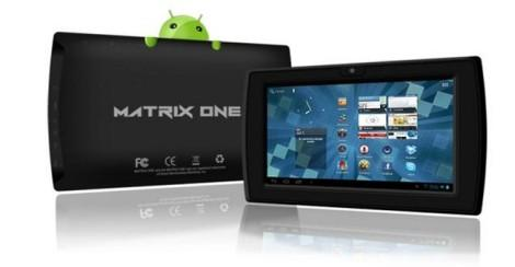 Matrix One