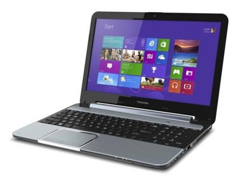 Toshiba Satellite S955