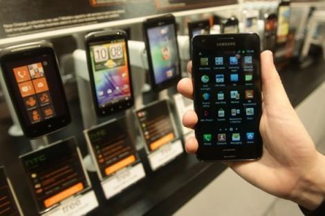 Пора купить новый телефон